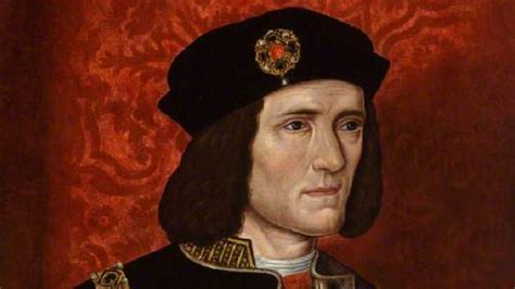 king richard was richard iii really a king at all
