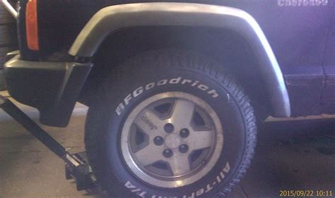1997 Jeep Wrangler Wobble 1997 Xj Jeep Wobble Need Help Page 2