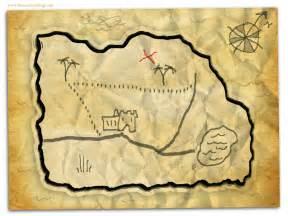 treasure maps how to make a treasure map treasure hunt design