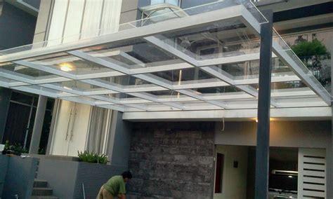 jasa pembuatan canopy bengkel las bandung pembuatan