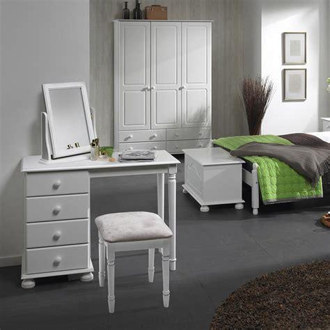 copenhagen dressing table stool white bedroom fads