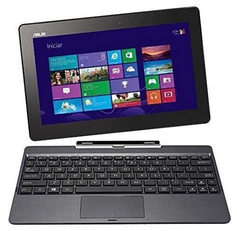 Asus Tablet Ram 2gb asus transformer book 10 1 inch 32gb detachable 2 in 1