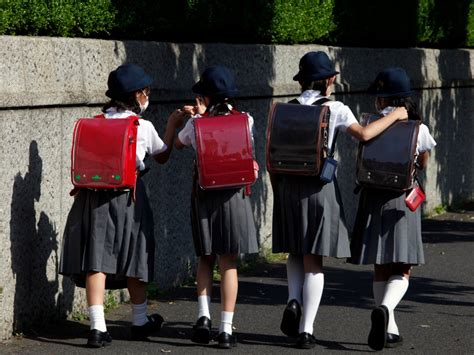 School uniforms in different cultures