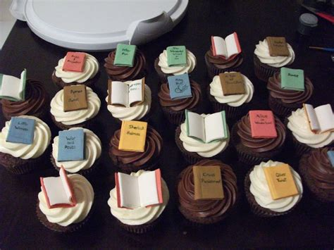 libro the loving cup a book cupcakes by nimhel on