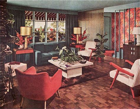 1948 interior decorating 70 best images about 1940 s decor on