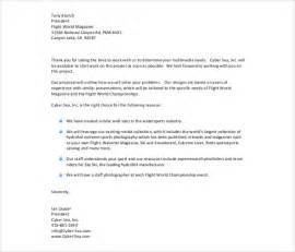 Free Letter Templates by Business Letter Template 43 Free Word Pdf Documents