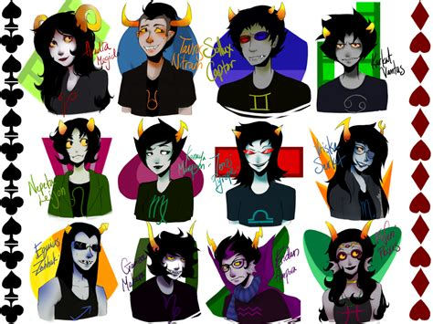 homestuck wallpaper homestuck fans wallpaper 28129497