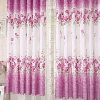 Harga Sprei Merk Istanaku spek harga chelsea selimut 180x200cm tulip ungu terbaru
