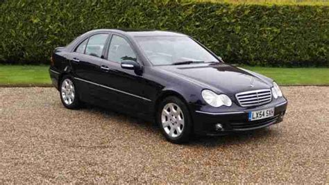 Mercedes Advantages Mercedes C270 Cdi Advantage Facelift Car For Sale