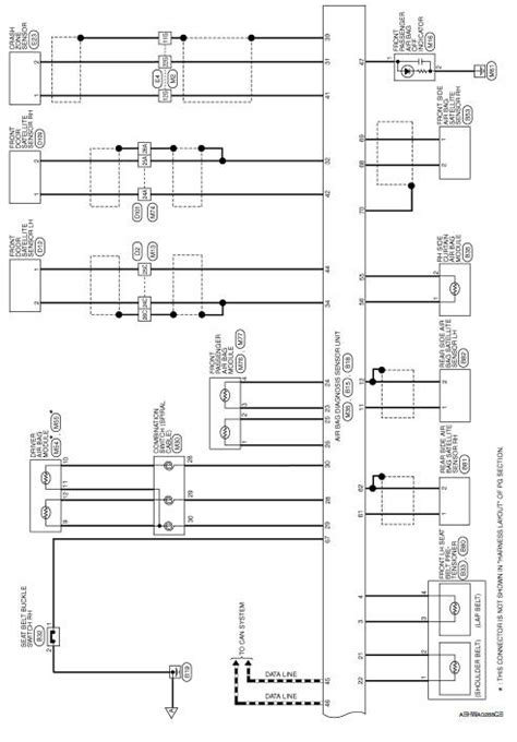 nissan sentra wiring diagram pdf 28 images nissan