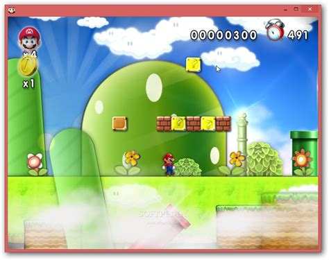 mario forever full version download new super mario forever 2012 full pc version