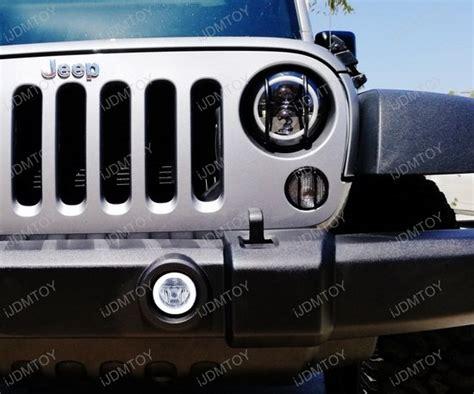 jeep wrangler halo fog light wiring diagram jeep auto