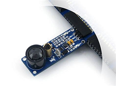 Laser Receiver Module waveshare laser receiver module laser sensor module