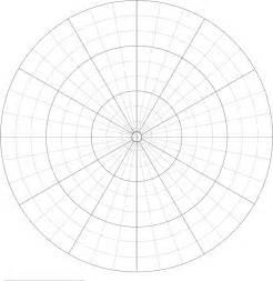 printable polar graph paper radians free polar graph paper printable 15 polar graph