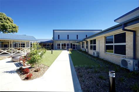 st joseph s nursing home lismore nsw architecture