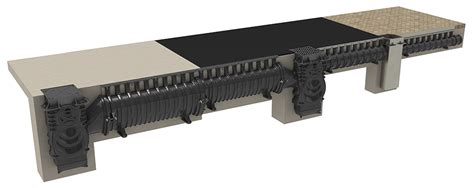 ancon roof drains channel drainage