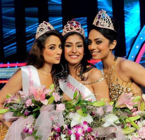 india winner 2013 pond s femina miss india 2013 navneet kaur dhillion wins