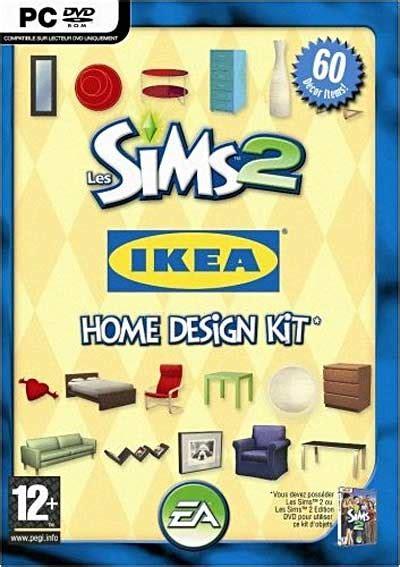 sims 2 ikea home design kit gamecash vente de jeux occasion