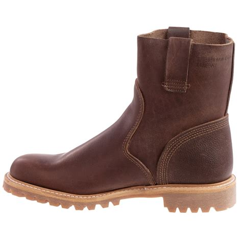 timberland pull on boots for 9917p save 76