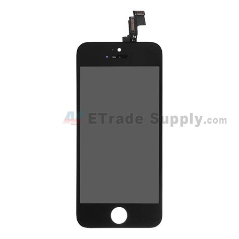 Lcd Iphone 5s apple iphone 5s lcd screen and digitizer assembly with