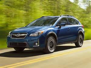 Subaru Crosstrek Images New 2017 Subaru Crosstrek Price Photos Reviews Safety