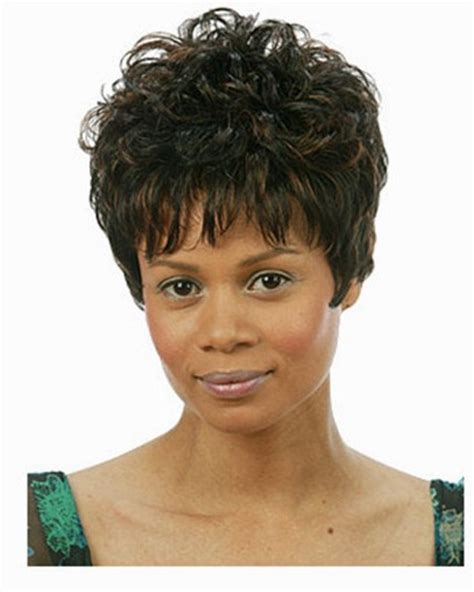 1pc natural wig african american short hairstyles wigs for black women synthetic quality 1pc short wigs synthetic hair for european african