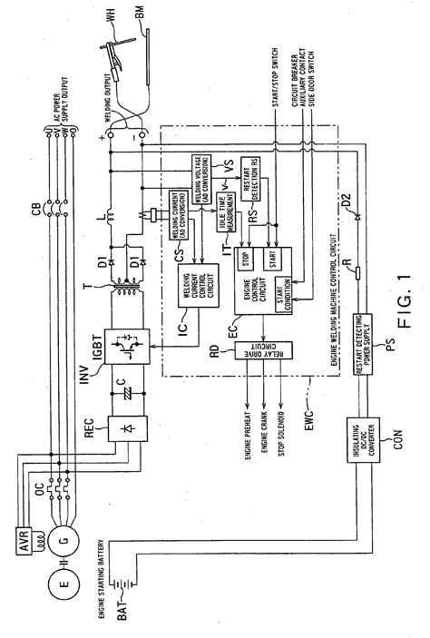 welding generator schematic diagram new wiring diagram 2018