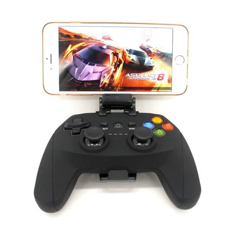 Joystick Android bluetooth mobile gamepad for android ios mobilegear