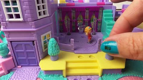 amazing 1994 bluebird toys polly pocket pink american