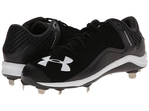 armour american football shoes armour yard lo st baseball cleats american
