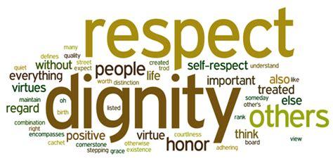 Upholding Human Dignity Essay by News Stelling Ter Meegevoel Skending Menseregte