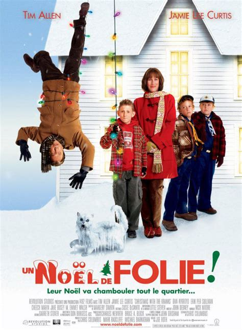 film disney de noel un no 235 l de folie film 2004 senscritique