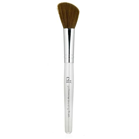 bronzing brush e l f cosmetics