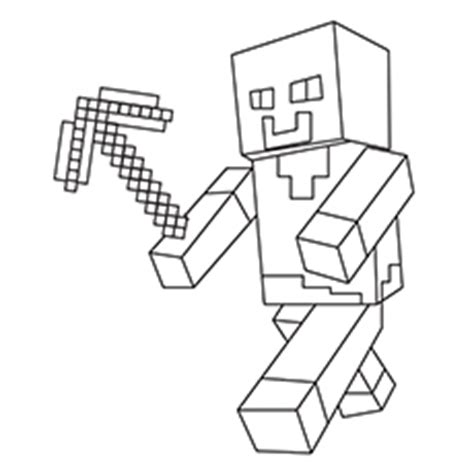 coloring pages minecraft tools minecraft tool coloring pages murderthestout
