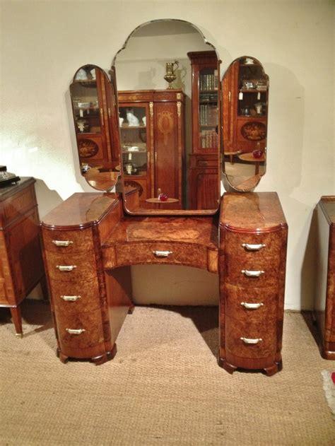 art deco dressing table 257928 sellingantiques co uk