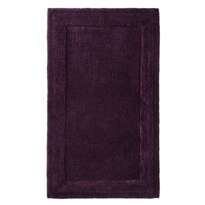 o brien bath mat o brien 174 bath rug pike purple bathroom ideas