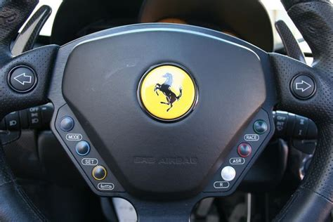 rare ferrari enzo rare ferrari enzo for sale on ebay autoevolution
