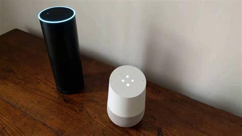amazon echo indonesia amazon echo google home having a conversation doovi