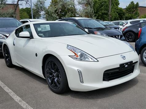 2017 nissan 370z touring 2017 nissan 370z touring white woodchester nissan and