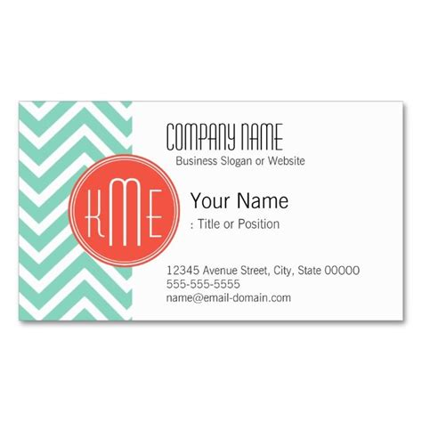Free Business Card Templates Nature Monogram by Monogram Business Cards Songwol 24edf8403f96