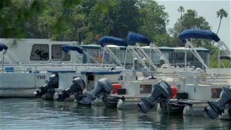 used boats crystal river fl pr manatee tours getting a new boat captain mike s