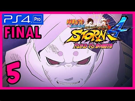 Ps4 Shippuden Ultimate Ninja4 Road To Boroto Reg 3 shippuden ultimate 4 road to boruto walkthrough 4 road to