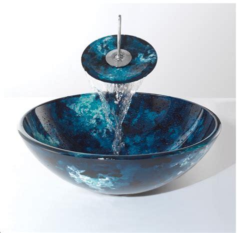 glass bathroom sinks bowls glass sink with facuet wash basin wash bowls wash sink