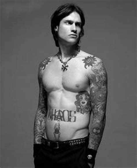 josh todd discography line up biography interviews