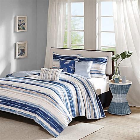 Merina Set park marina coverlet set bed bath beyond