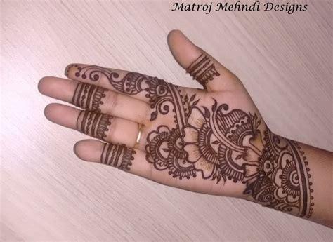 tato henna telapak tangan henna mehndi simple designs telapak tangan makedes