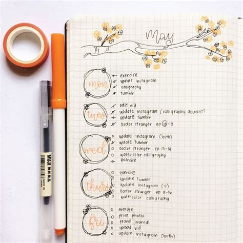 journal design pinterest creative bullet journal designs and layouts bullet