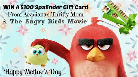Spafinder Gift Card - enter for a chance to win a 100 spafinder gift card