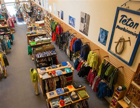 tattoo shops jackson wy the 25 best outdoor stores in america gear patrol
