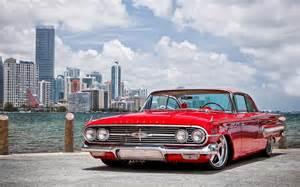 1960 chevy impala chevrolet hd wallpaper wallpaper